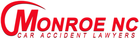 Monroe NC Car Accident Lawyers 704-288-8751